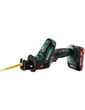 METABO SSE 18 LTX COMPACT (M-200524) электропила