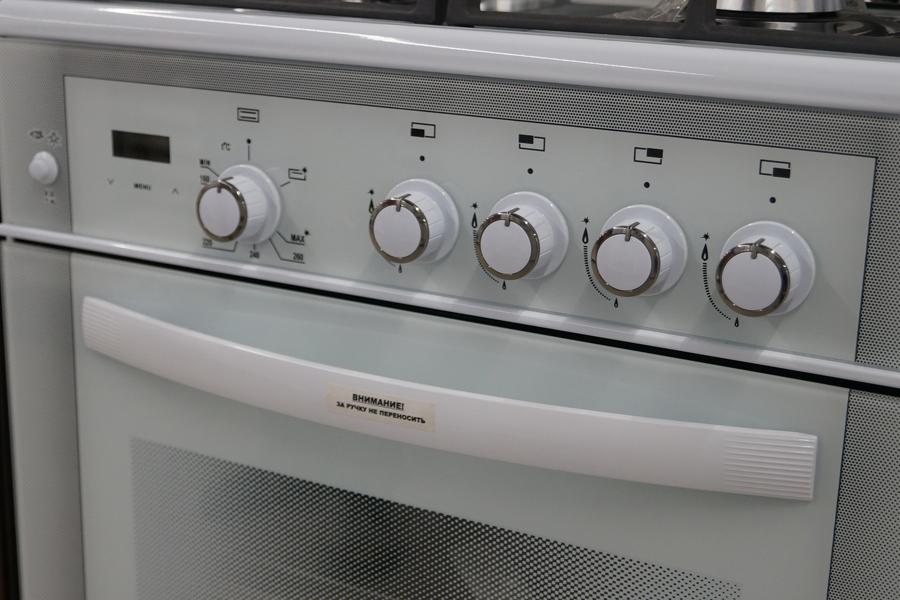 управление плиты