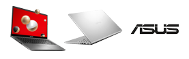 Ноутбуки ASUS X509 уже в «ЭЛЕКТРОСИЛЕ»!