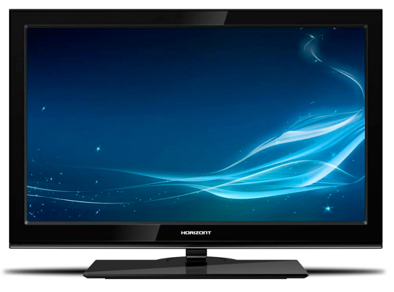 Телевизоры Horizont