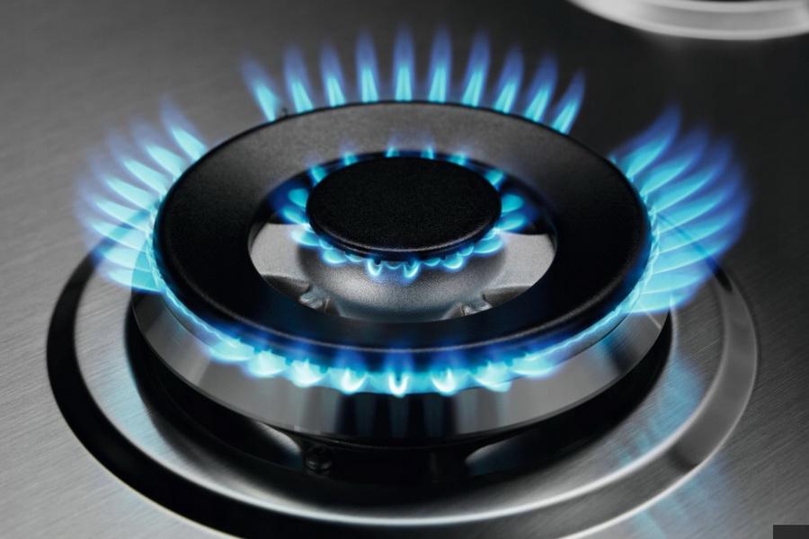 Конфорка WOK в газовой варочной поверхности ELECTROLUX
