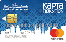 Белгазпром Банк