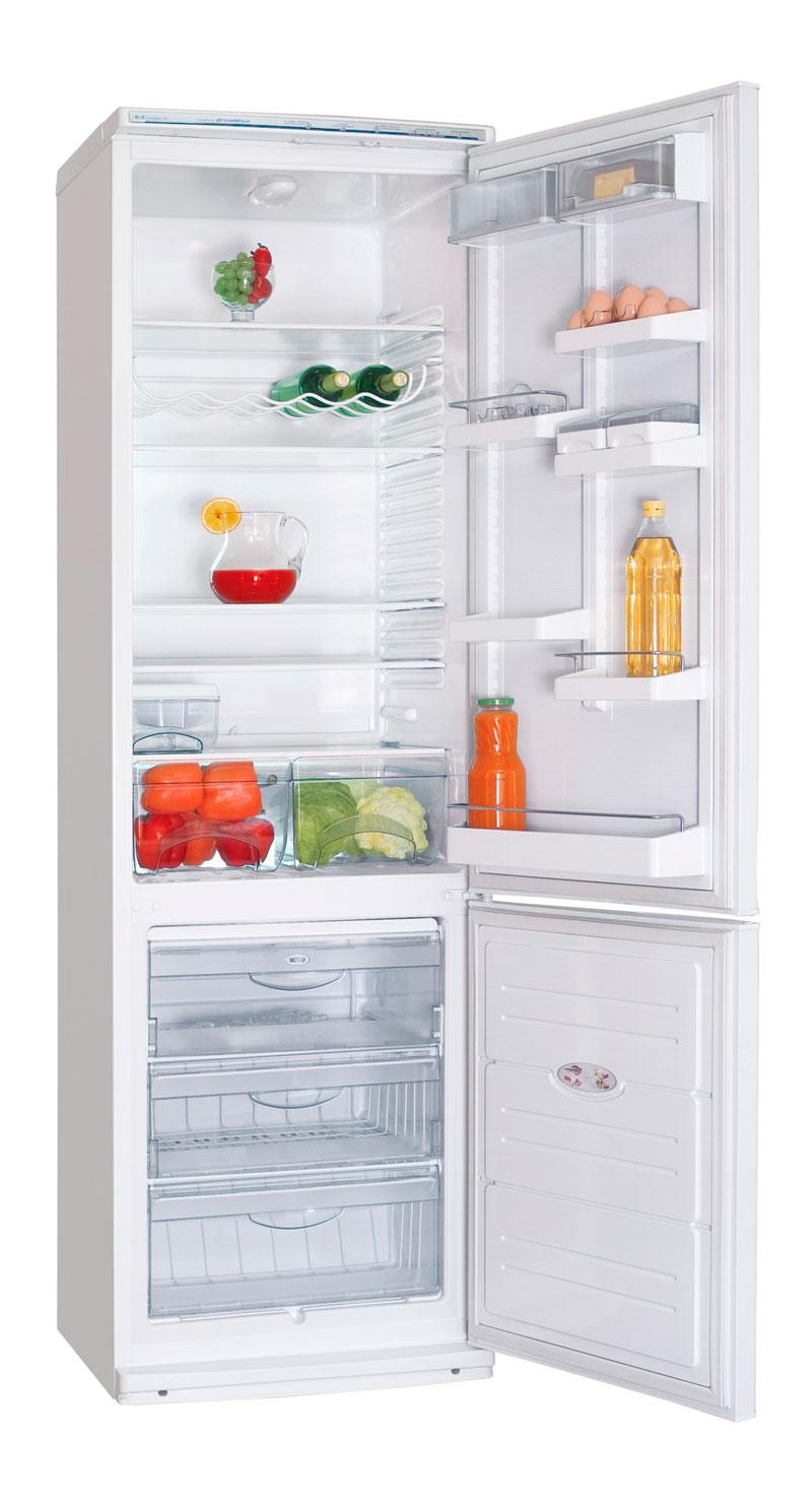 Холодильник атлант  цена