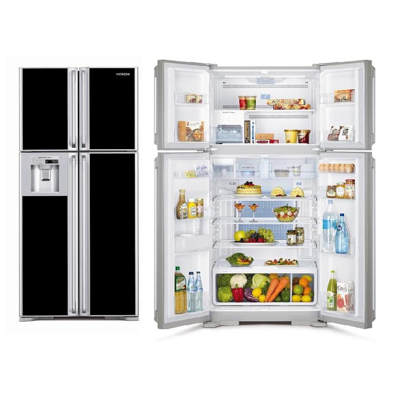 Холодильники Hitachi