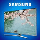 Телевизор SAMSUNG 40KU6450 по специальной цене!