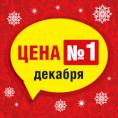 Первые цены декабря в «ЭЛЕКТРОСИЛЕ»!