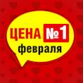 Первые цены февраля в «ЭЛЕКТРОСИЛЕ»!