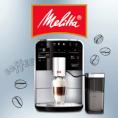 Кофемашины MELITTA в магазинах сети «ЭЛЕКТРОСИЛА»!